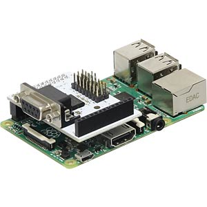 Raspberry Pi Shield - RS232-Schnittstelle JOY-IT RB-RS232