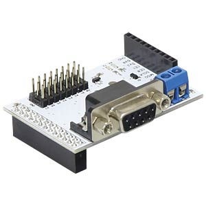 Raspberry Pi Shield - RS485-Schnittstelle LBL RB-RS485