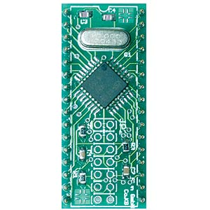 EVB R8C13 - ELEKTOR/RENESAS Microcontroller-System