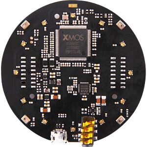 ReSpeaker Mic Array v2.0 SEEED 107990053
