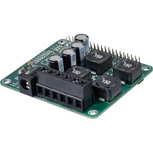 Raspberry Pi Shield - HiFiBerry AMP+ HIFIBERRY HIFIBERRY AMP+