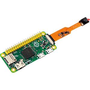 Raspberry Pi Zero - Kamera für Raspberry Pi Zero, 5MP, 72° JOY-IT RB-CAMERAZERO