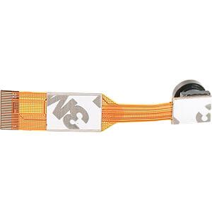 Raspberry Pi Zero - Kamera für Raspberry Pi Zero, 5MP, 160° SERTRONICS RPIZ-CAM-VF