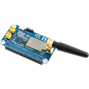 Raspberry Pi Shield - LoRa, 868 MHz, SX1262 WAVESHARE 16806
