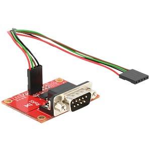Raspberry Pi - Konverter GPIO auf Seriell DELOCK 65628