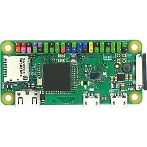 Raspberry Pi - GPIO Header, 40-polig, RM 2,54, farblich kodiert SERTRONICS RPI-CGPIOH