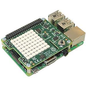 Raspberry Pi Shield - Sense HAT RASPBERRY PI RASPBERRYPI-SENSEHAT