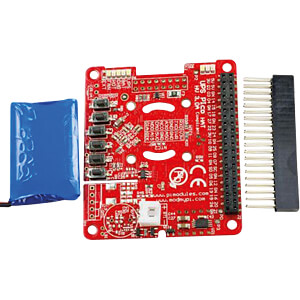RPI USV MMP 450 - Raspberry Pi Shield - UPS and I2C Control