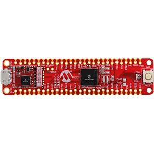 EV76S68A - Curiosity Nano Evaluation Kit SAM E51 ( EV76S68A)
