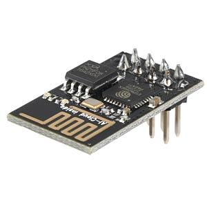 Entwicklerboards - ESP8266 WiFi-Modul JOY-IT SBC-ESP8266