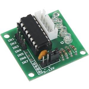 DEBO MOTO1 - Entwicklerboards - Schrittmotor inkl. Steuerung