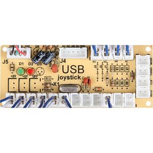 RBT DIY ENCODER - Encoder für DIY Arcade-Game-Controller
