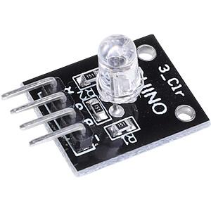 DEBO LED RGB - Entwicklerboards - LED