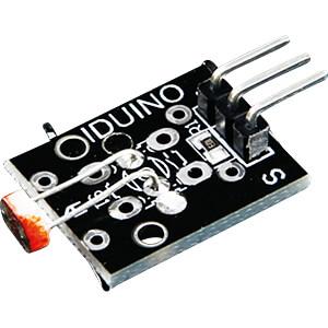 ARD SEN LDR - Arduino - Fotowiderstandsmodul (LDR)
