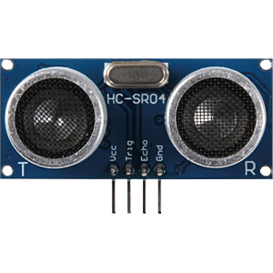 Entwicklerboards - Ultraschall Abstandssensor JOY-IT SEN-US01