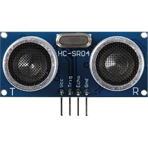 Entwicklerboards - Ultraschall Abstandssensor JOY-IT SEN-US01