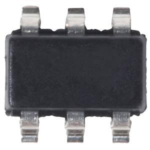 PIC-Controller, SOT-23-6 MICROCHIP PIC10F320-I/OT