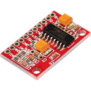 DEBO AMP MINI - Entwicklerboards - Verstärker-Platine