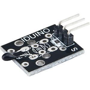 ARD SEN TEMP1 - Arduino - Temperatursensor
