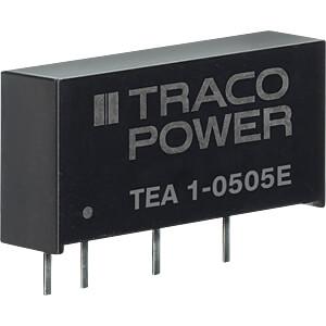 TEA 1-0505E - DC/DC-Wandler TEA 1E