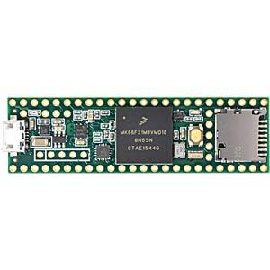 Mikrocontroller Board Teensy 3.6 PJRC TEENSY 3.6