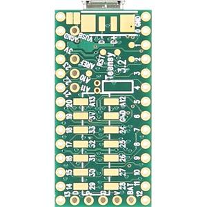 Microcontroller board Teensy 3.2 PJRC TEENSY 3.2