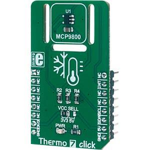 MIKROE-2979 - Temperatur-Sensor Click Board™
