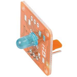 Arduino TinkerKit 5-mm LED module, blue ARDUINO T010111