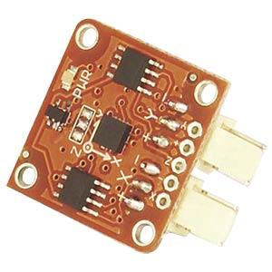 Arduino TinkerKit Acceleromter Modul ARDUINO T000020