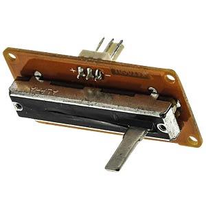 Arduino - TinkerKit linear Potentiometer ARDUINO T000150