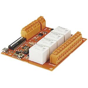 Arduino TinkerKit DMX Receiver - Relay ARDUINO T020100
