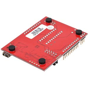 LaunchPad - flash programmer/debugging tool TEXAS INSTRUMENTS MSP-EXP430G2