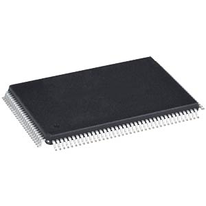 32-Bit MCU, 32 KB High-Speed Flash, LQFP-128 ATMEL AT91SAM7SE32-AU