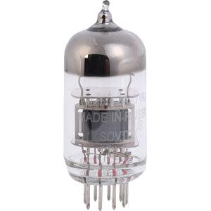 Elektronenröhre, Doppel Triode, Noval, 9-pol, 6,3 V, 0,3 A FREI E83CC / ECC803S / 12AX7WA