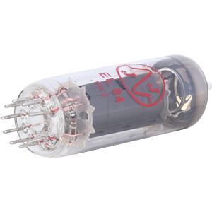 Elektronenröhre, Endpentode, Noval, 9-pol, 6,3 V, 0,76 A JJ ELECTRONIC EL 84