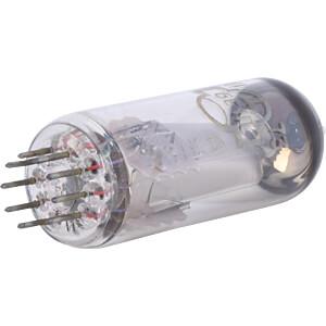 Elektronenröhre, Abstimmanzeige, Noval, 9-pol, 6,3 V, 0,3 A FREI EM 80 / 6 BR 5