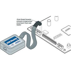 ISP-Kabel für Altera ALTERA PL-USB-BLASTER-RCN