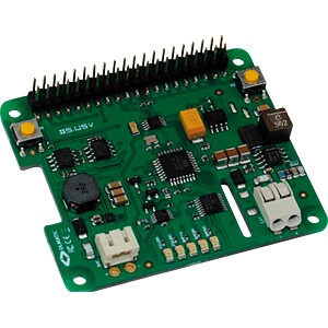 Raspberry Pi - S.USV advanced OLMATIC PRFE21000008