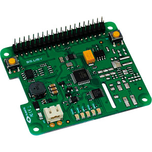 Raspberry Pi - S.USV Basic Mobile OLMATIC PRFE21000029