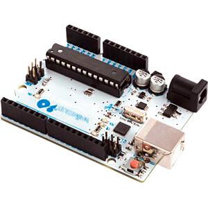 ARD UNO DIP VEM - Arduino kompatibles Uno Rev.3 Board