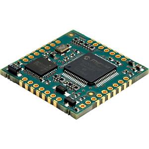 XT-FEMTO-SXL - Embedded LAN-Modul Femto