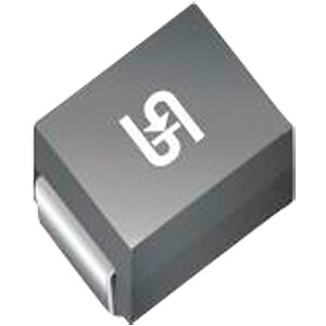 TVS diode, unidirectional, 36 V, 5000 W, DO-214AB/SMC TAIWAN-SEMICONDUCTORS 5.0SMDJ36A R7G