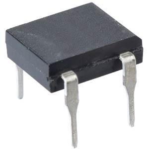 DIP-Brückengleichrichter 1A 140VAC TAIWAN-SEMICONDUCTORS HDBL103G
