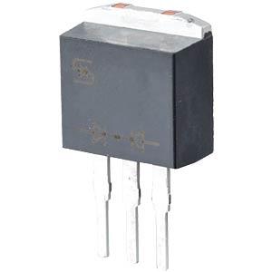 Schottky 100V 30A(2x15) I²Pak TAIWAN-SEMICONDUCTORS MBRI30100CT