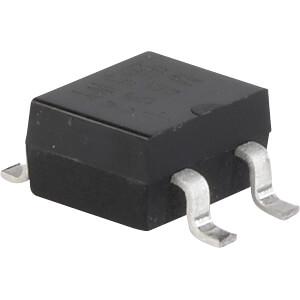 Brückengleichrichter, 200 V, 0,8 A TAIWAN-SEMICONDUCTORS MBS2 RCG
