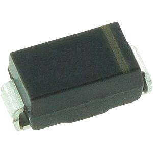 TVS-Diode, unidirektional, 7.5 V, 400 W, DO-214AC/SMA DIOTEC P4SMAJ7.5A
