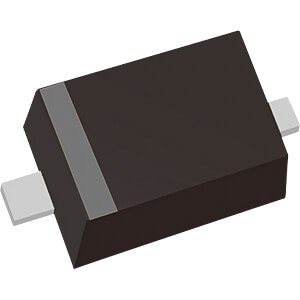 Switching diode, 100 V, 150 mA, SOD-523 DIODES INCORPORATED 1N4148WT-7