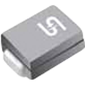 SMD-Low VF-Schottkydiode, 40 V, 1 A, DO-214AC/SMA TAIWAN-SEMICONDUCTORS SSL14