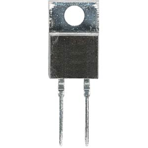 Ultrafast Diode, TO-220AC, 50V, 8A DISCRETE SEMICONDUCTOR BYW29/50