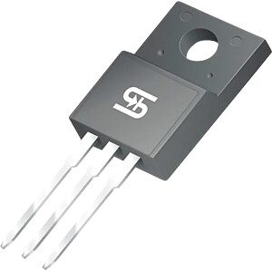 Dual-Low VF Schottky diode, 45V, 2x15 A, ITO-220AB TAIWAN-SEMICONDUCTORS MBRF30L45CT